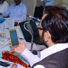 Haj application process is going to be digital